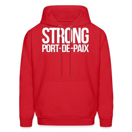 Port-de-paix - Men's Hoodie