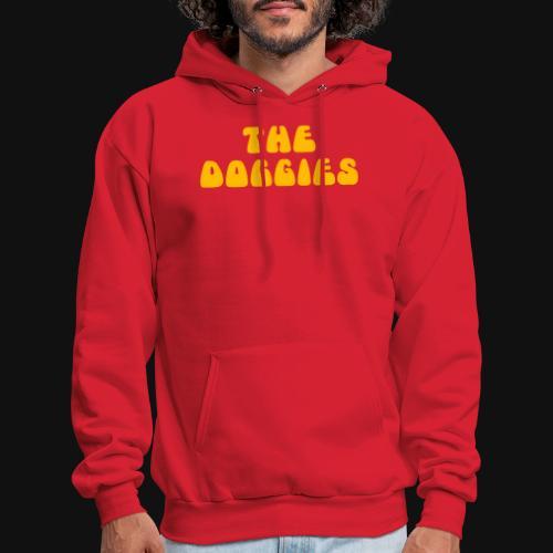 THE DOGGIES - Men's Hoodie