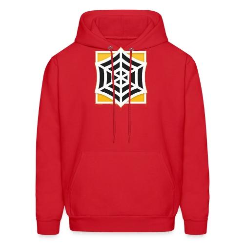 Jager Logo Design - Men's Hoodie