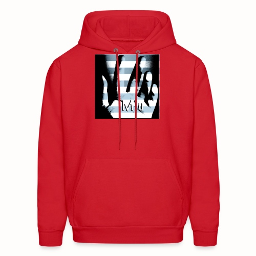 M1u and The Mason - Men's Hoodie