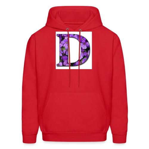 D Nation Sweater - Men's Hoodie