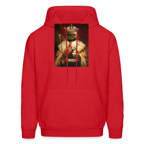 tachanka King - Men's Hoodie
