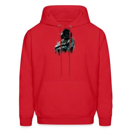jager Badass - Men's Hoodie