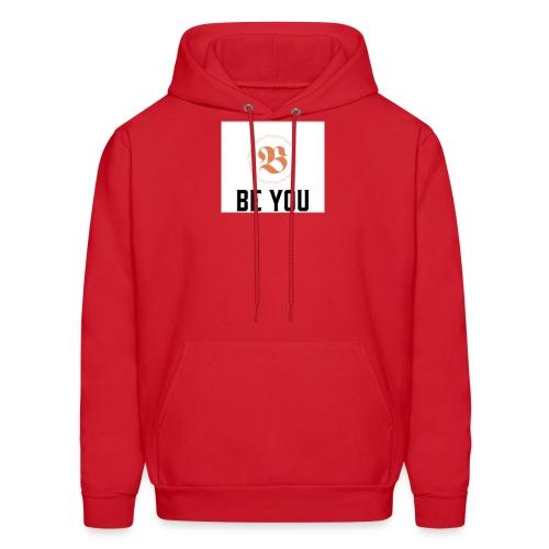 Be you women T shirt - Men's Hoodie