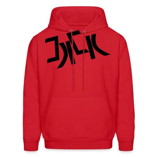 Jacks Films Logo - Men's Hoodie