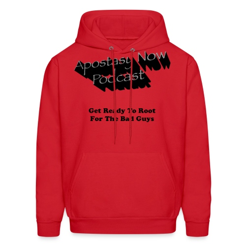 ANP 1 copy2 png - Men's Hoodie