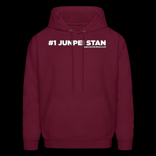 Junpei 4 Life - Men's Hoodie