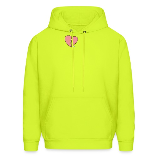 Heartbreak - Men's Hoodie