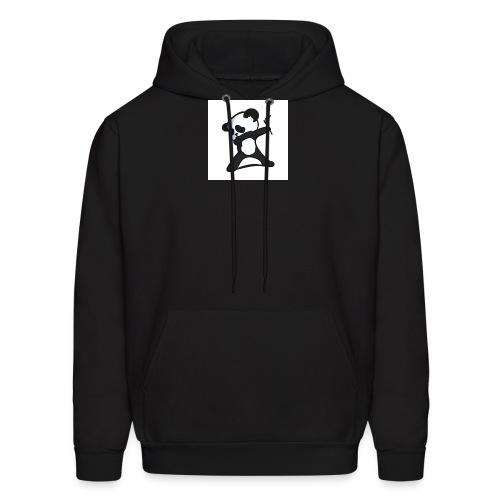 Panda DaB - Men's Hoodie