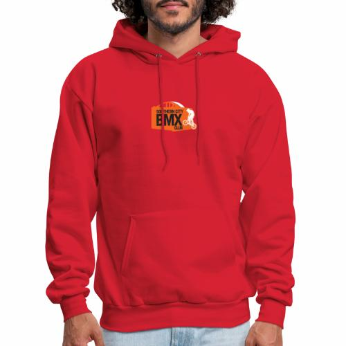 png orange - Men's Hoodie