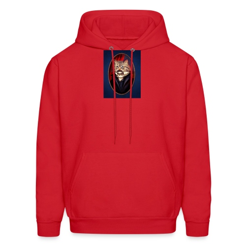 Dapper Cat - Men's Hoodie