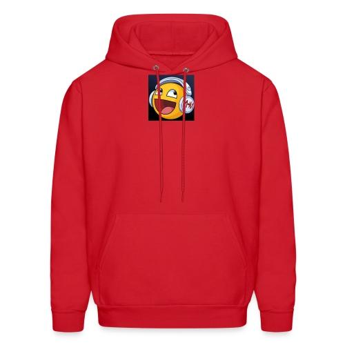 ItzRyanAndArchie Logo - Men's Hoodie