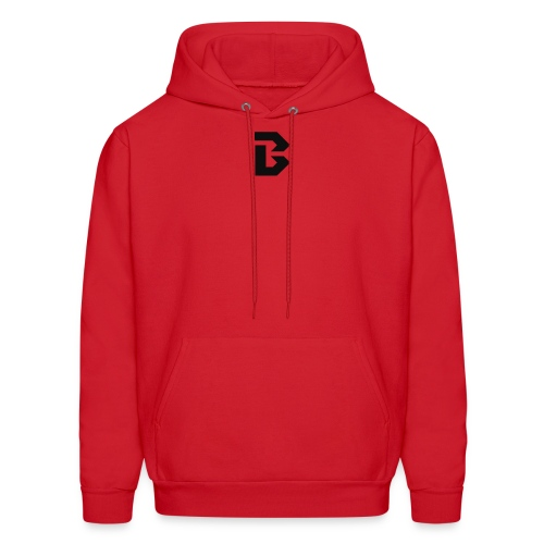 Click here for clothing and stuff - Men's Hoodie