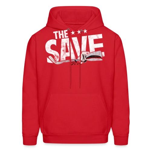 The Save - Men's Hoodie
