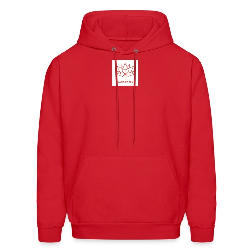 c150 logo - Men's Hoodie