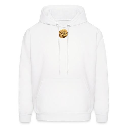lil cookie - Men's Hoodie