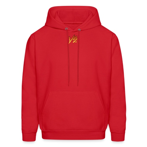 VS LBV merch - Men's Hoodie
