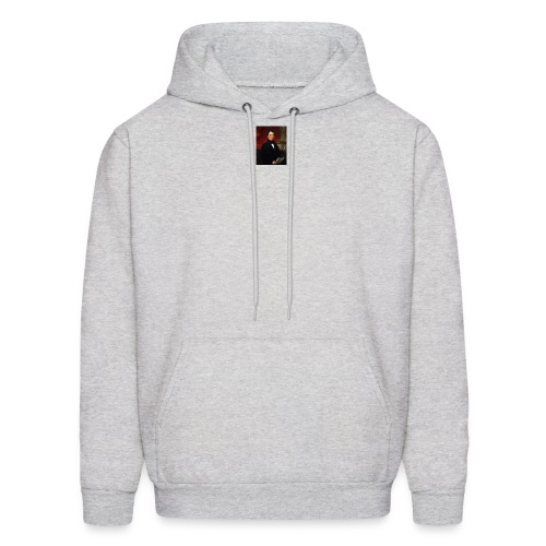 WIlliam Rufus King - Men's Hoodie