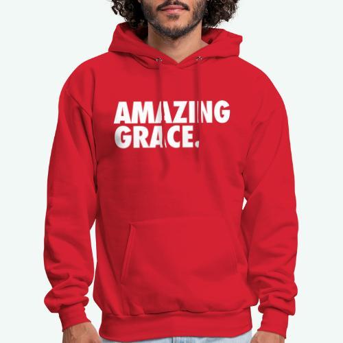 AMAZING GRACE - Men's Hoodie