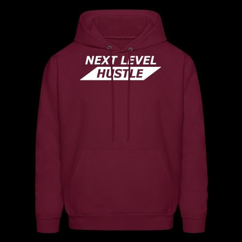 NEXT LEVEL HUSTLE - Men's Hoodie