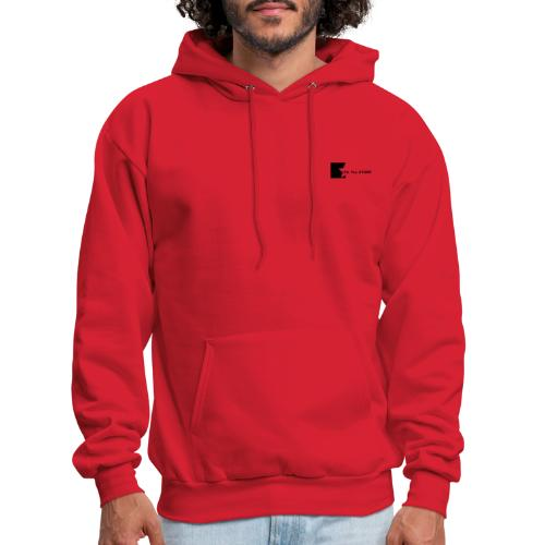 Its All Store logo - Men's Hoodie