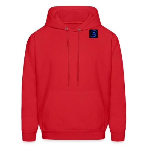 c tag hoodie - Men's Hoodie