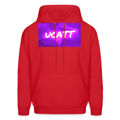 UCATT Logo - Men's Hoodie