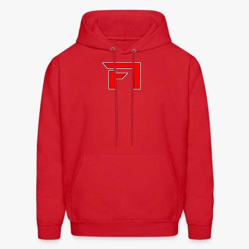 F1 Logo - Men's Hoodie