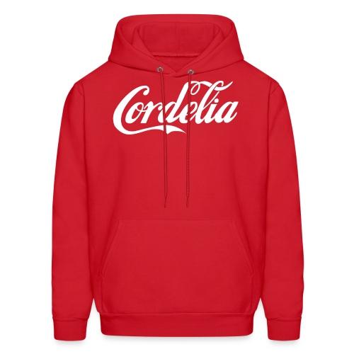 Cordelia White - Men's Hoodie