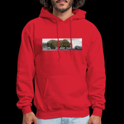 Fall colours - Men's Hoodie