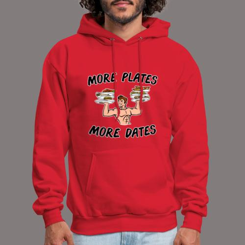 MorePlates_FINAL Spreadsh - Men's Hoodie