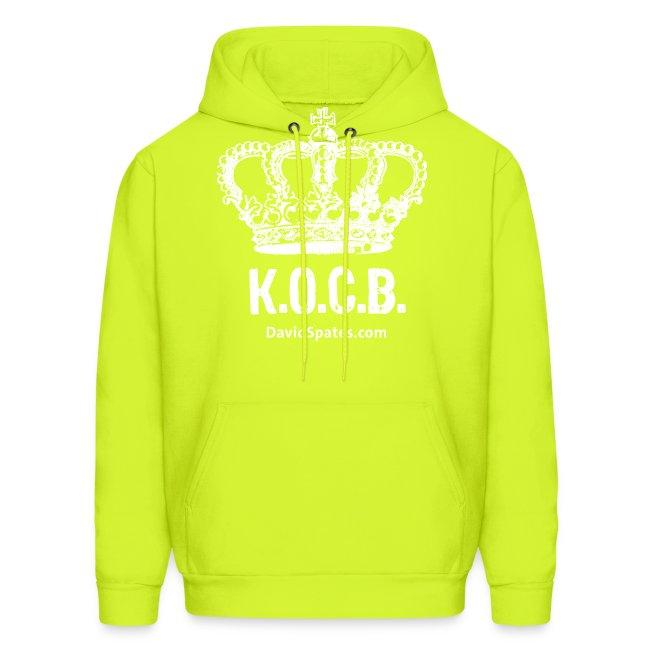 kocb white