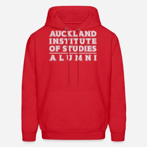 AIS Alumni Type - Men's Hoodie