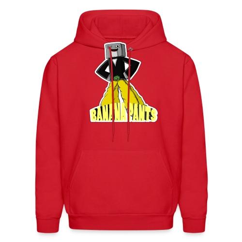 Tshirt 2 png - Men's Hoodie