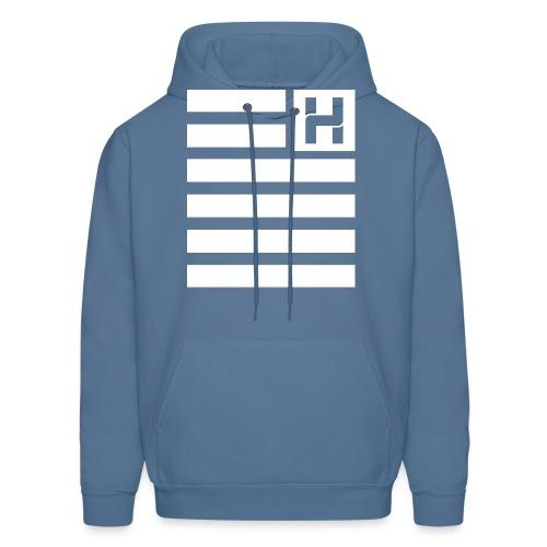 Hazey Flag - Men's Hoodie