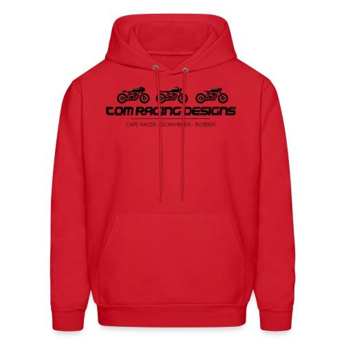 Tom Racing Designs Original - Men's Hoodie