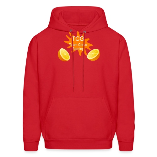 splash print design - Men's Hoodie