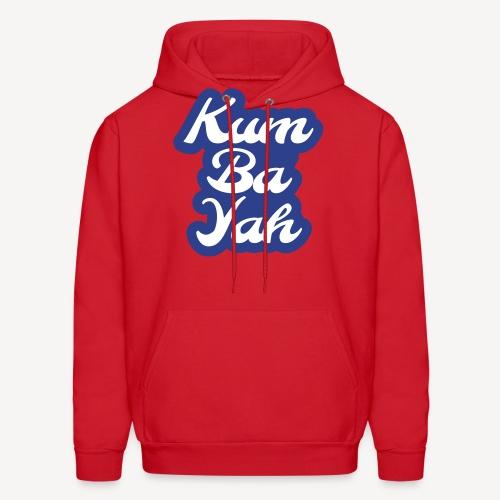 Kum Ba Yah - Men's Hoodie