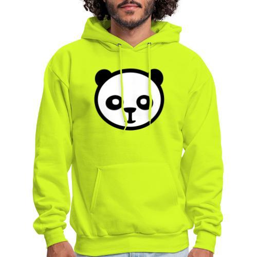 Panda bear, Big panda, Giant panda, Bamboo bear - Men's Hoodie