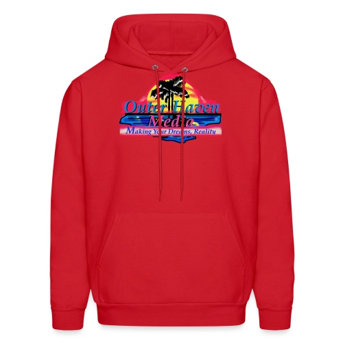 Outer Haven Media - The Shirt - Men's Hoodie