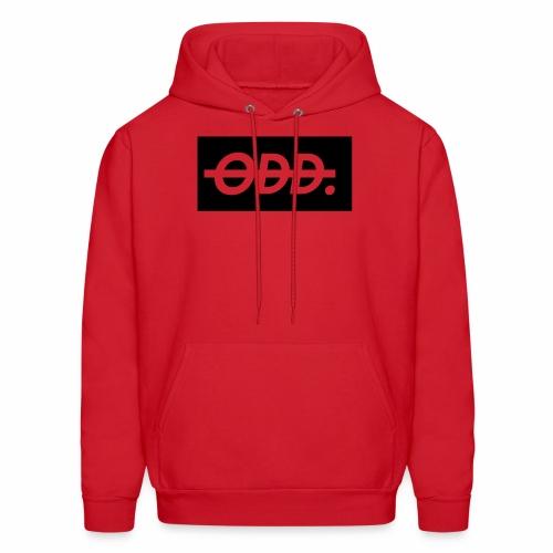 Odyssey Brand Logo - Men's Hoodie