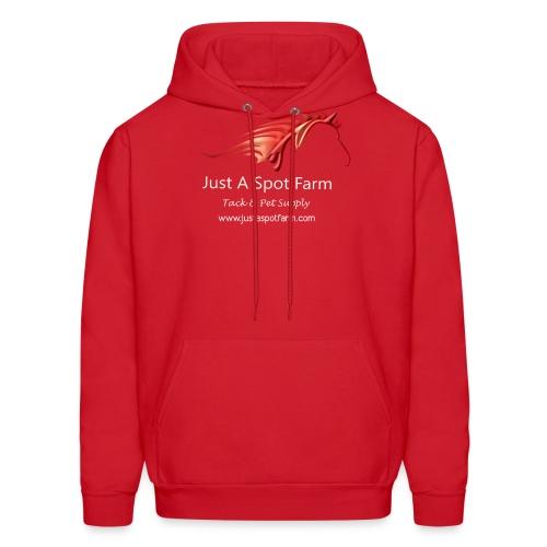 JASF Logo - Men's Hoodie