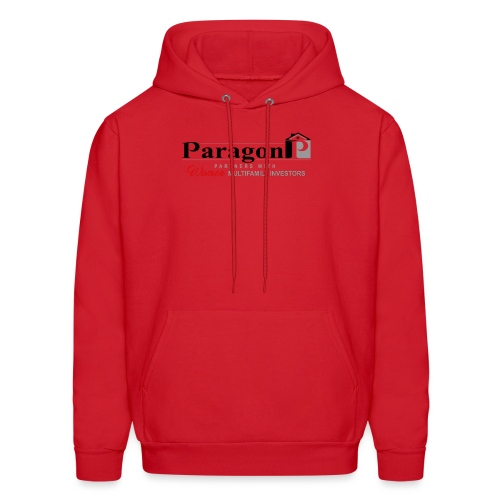 Shop Paragon Investment Partners Gear - Men's Hoodie