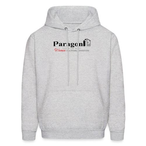Shop Paragon Investment Partners Gear - Men's Hoodie
