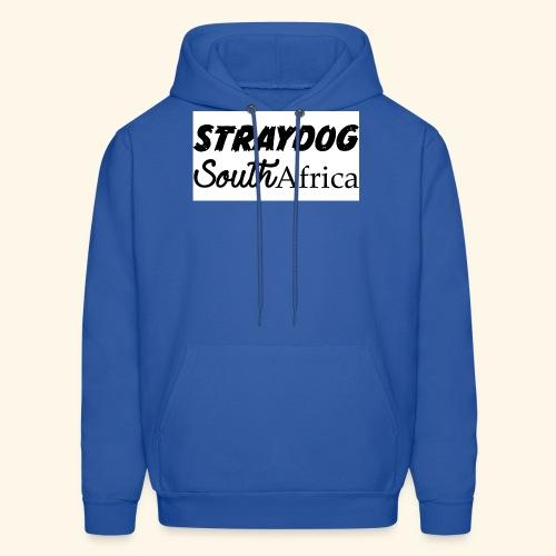 straydog clothing - Men's Hoodie