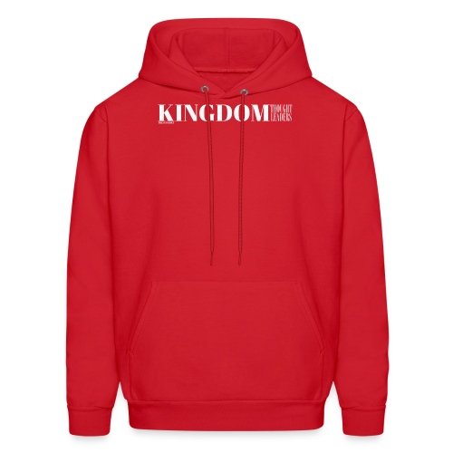 Kingdom Thought Leaders - Men's Hoodie