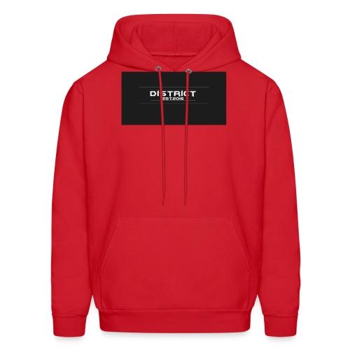 District apparel - Men's Hoodie