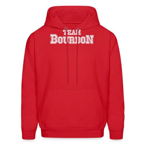 Team Bourbon - Men's Hoodie