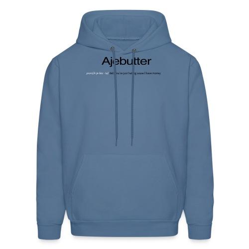 ajebutter - Men's Hoodie