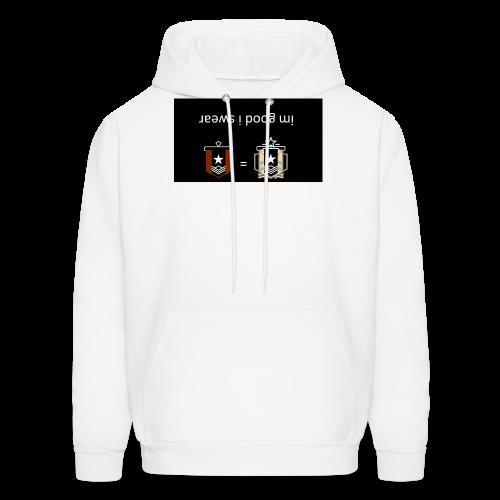 imgudiswear - Men's Hoodie